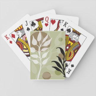 Zen Out Poker Deck