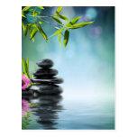 zen paradise aka Bali last summer- 2012 II Postcard