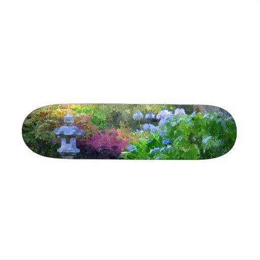 Zen Path Skateboard