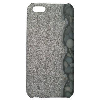 Zen Rock Garden Cover For iPhone 5C