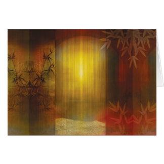 Zen Screen Rust Cards