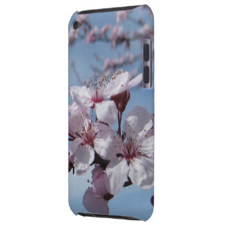 Zen-  Simple Cherry Blossom iPod Touch Case