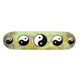 Zen Skateboard