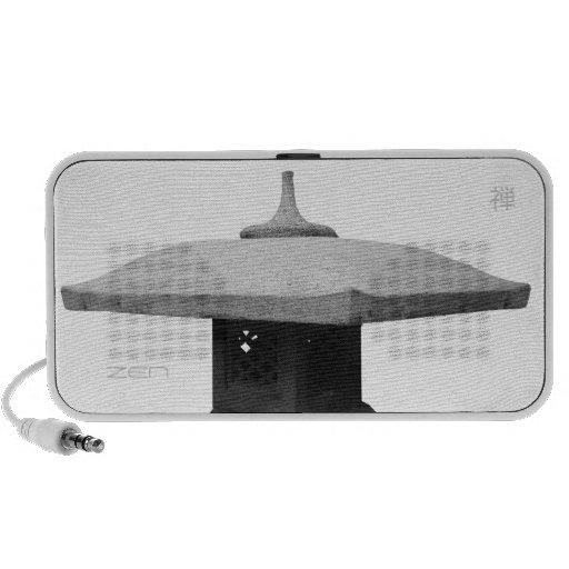 Zen Style PC Speakers