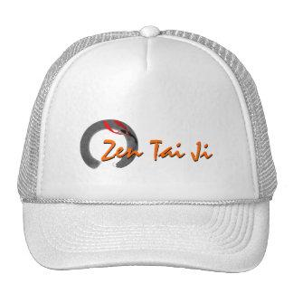 Zen Tai Ji Hat