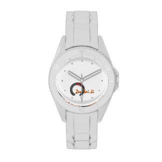 Zen Tai Ji Wristwatches