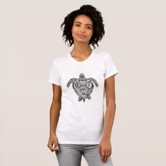 Zen Turtle T-Shirt