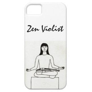 Zen Violist Case For The iPhone 5