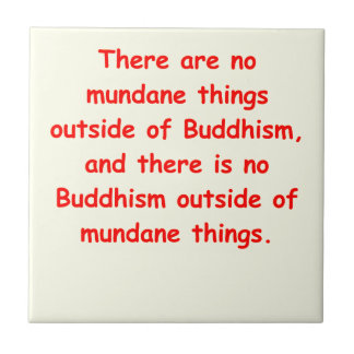 zen wisdom ceramic tiles
