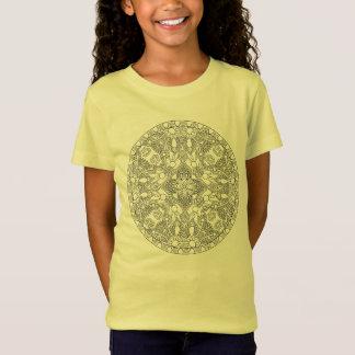 Zendala Design T-Shirt