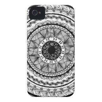"""Zendala """"Vanity"""" iPhone 4/4S Case"""