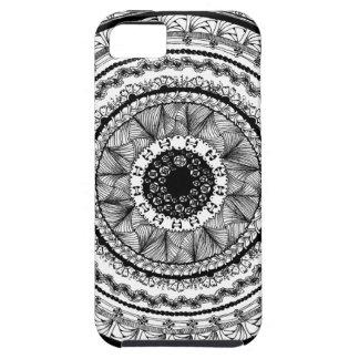 """Zendala """"Vanity"""" iPhone 5/5S Case"""