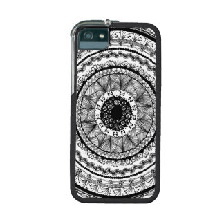 "Zendala ""Vanity"" iPhone 5/5S Graft Concepts Case Case For iPhone 5"