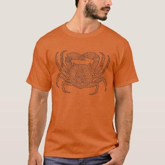 Zendoodle Crab T-Shirt