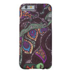 Zendoodle lost weed barely there iPhone 6 case