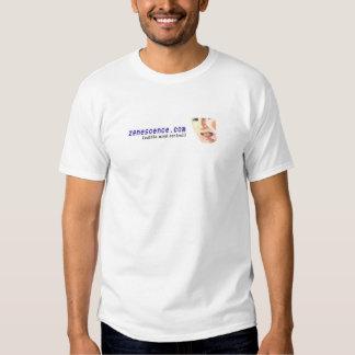 zenescence.com (pedro) shirts