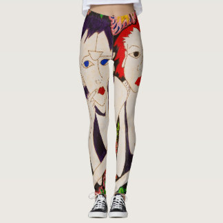 Zenobia Leggings