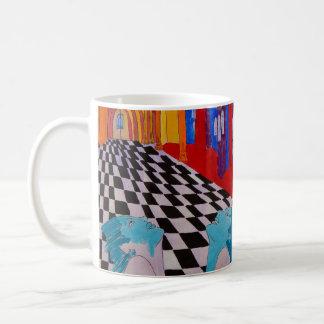 ZenobiaArt Coffee Mug