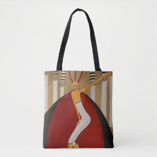 ZenobiaArt Designer / Vintage Handbag