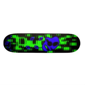 Zenome Creations Skateboard