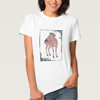Zenya Floral T-shirt