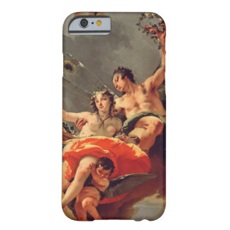 Zephyr and Flora Barely There iPhone 6 Case