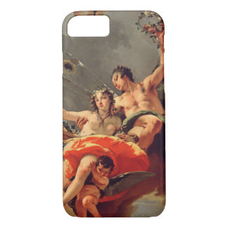 Zephyr and Flora iPhone 8/7 Case
