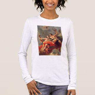 Zephyr and Flora Long Sleeve T-Shirt