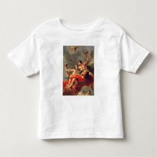 Zephyr and Flora Toddler T-Shirt