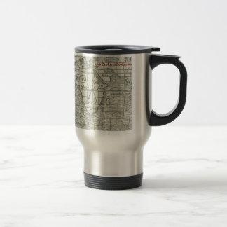 Zephyrus Books Travel Mug