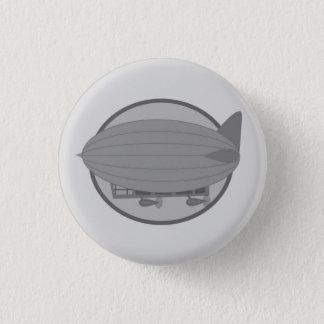 Zeppelin Pin