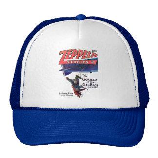 Zeppelin Stories Hats