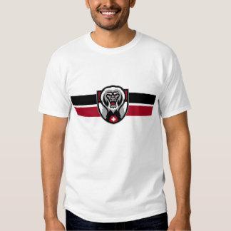 Zermatt Abominables Tshirts