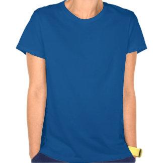 Zermatt Lime White Scream T-shirt