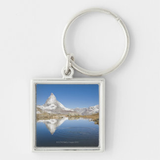Zermatt, Switzerland Key Ring