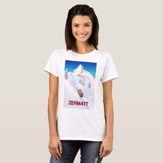Zermatt T-Shirt