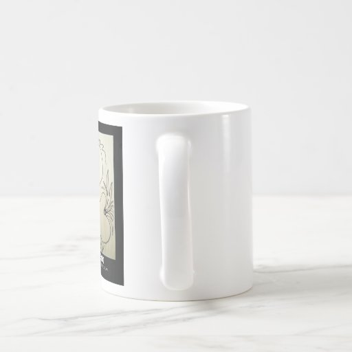 Zermeno Stallion Coffee Mug