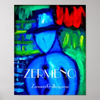 ZermenoGallery.com Poster