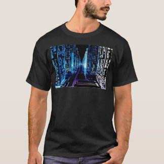 Zero Cool Acid Burn T-Shirt