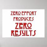 Zero Effort... Print