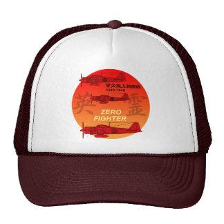 zero eirei 2 hats