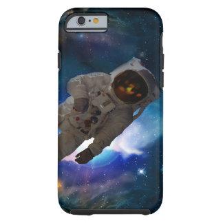 Zero gravity in space tough iPhone 6 case