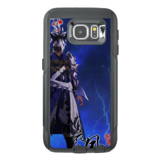 Zero Kitsune OtterBox Samsung Galaxy S6 Case