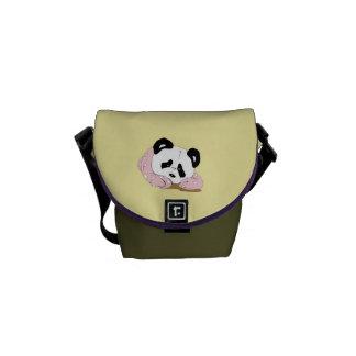 Zero Messenger Diaper Bag Courier Bag