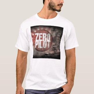 Zero Pilot - front cover T-Shirt