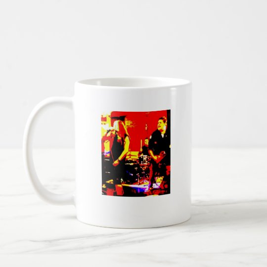 Zero Pilot mug