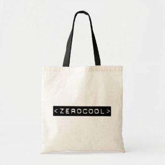 Zerocool Hackers Bags