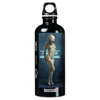 Zeron:Air SIGG Traveller 0.6L Water Bottle