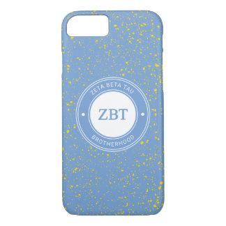 Zeta Beta Tau | Badge iPhone 8/7 Case