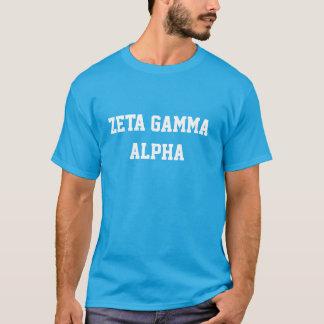 Zeta Gamma Alpha T T-Shirt